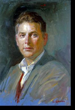 Markos Portrait
